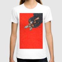 birdman T-shirts featuring Birdman by Anna Landin