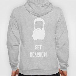 Get Bearded Hoody