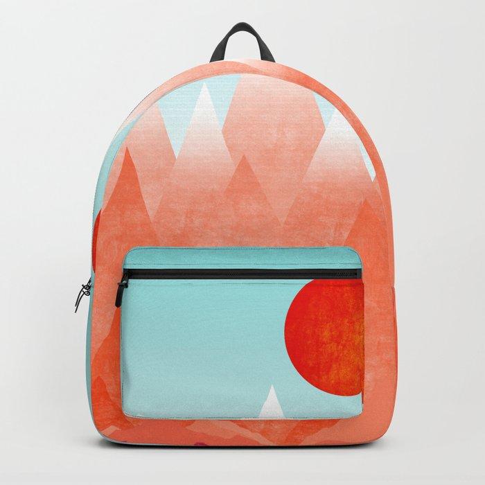 IV Landscape Backpack
