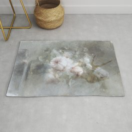 Song of summer Rug