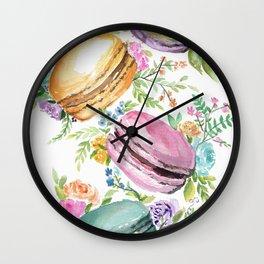 Dainty Things Wall Clock