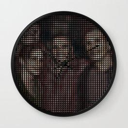 Social Surface - Friendship Wall Clock