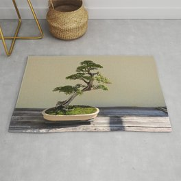 Bonsai Bonanza Rug