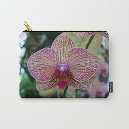Peabody Orchid I Carry-All Pouch