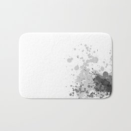 Passion Grey Bath Mat