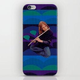 Flute Loops iPhone Skin