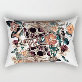 Fantasy Skull Rectangular Pillow