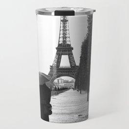Paris Amour Travel Mug