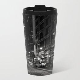 Film Noir VII Travel Mug