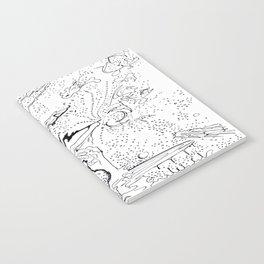 Universal Child Notebook