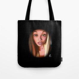 Lorraine Inspiration Tote Bag