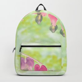Bleeding Hearts Backpack