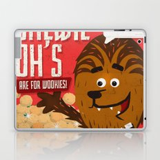 Chewy ohs Laptop & iPad Skin