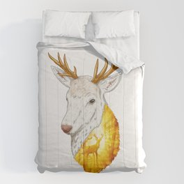 Enchanted Stag Comforters