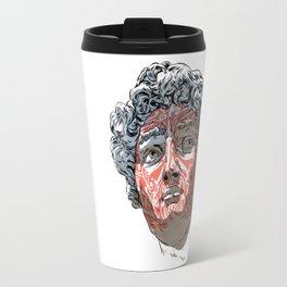 Classic is modern Travel Mug