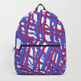 dreamland net Backpack