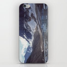 Cavell Pond Encore iPhone Skin