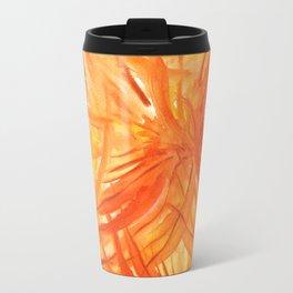 Palmeras Travel Mug