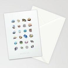 23 - Enjoy Life  Stationery Cards