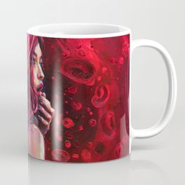 Soul Searching Coffee Mug