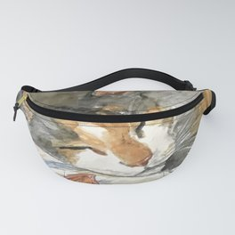 Home At Last Fanny Pack