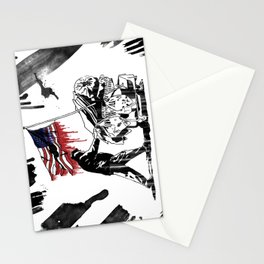 MERICA Stationery Cards