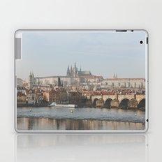Prague, Czechia XIII Laptop & iPad Skin
