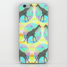 the GIRnal AFFEct iPhone & iPod Skin