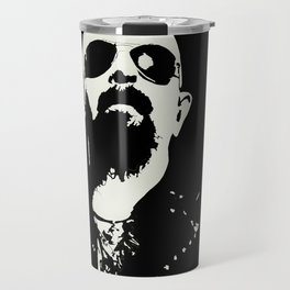 Robert Halford, Judas Priest Travel Mug