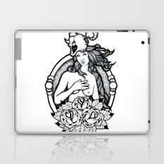 A Passing Glance Laptop & iPad Skin