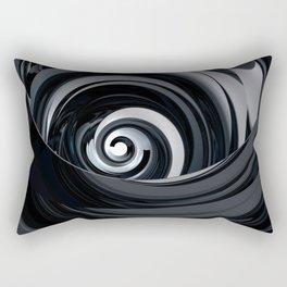 CropCirclesThirtySix Rectangular Pillow