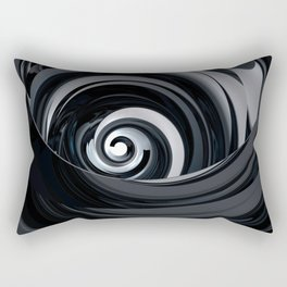 CropCirclesThirtySix Rectangular Pillow