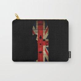 Sherlock Holmes door 221b Carry-All Pouch