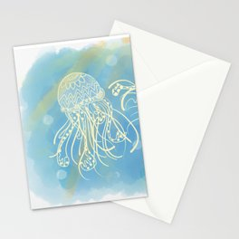 Jells Bells Stationery Cards