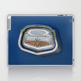 Vintage FORD Truck Badge Laptop & iPad Skin