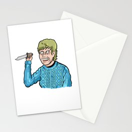 Pamela Voorhees Stationery Cards