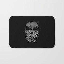 Watchdogs Digital Skull Bath Mat