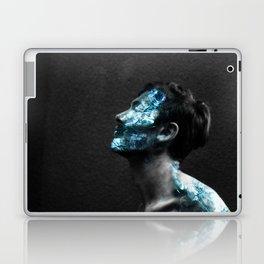 Crystalline Coffin Laptop & iPad Skin