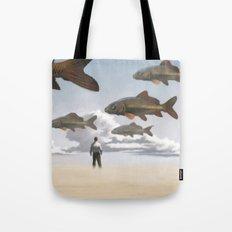 surreale Tote Bag