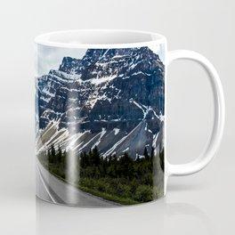 Into the Mountains Coffee Mug