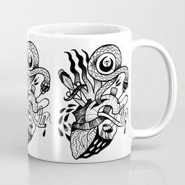 HEARTHOLOGY Coffee Mug