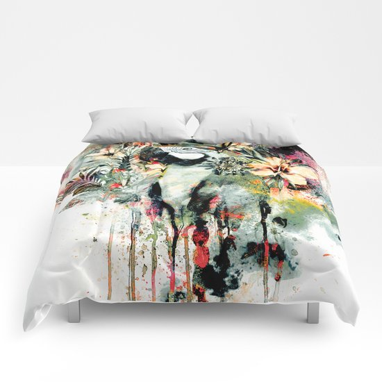 Interpretation of a dream - Parrot Comforters
