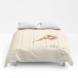 #coffeemonsters 497 Comforters