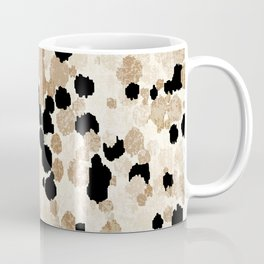 Pattern Dots Coffee Mug