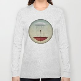 embracing chance Long Sleeve T-shirt