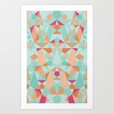 simply  Art Print