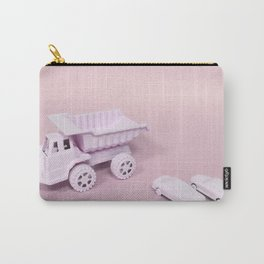 Child's Play - Pink Carry-All Pouch