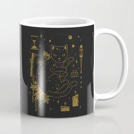 Magical Assistant Kaffeebecher
