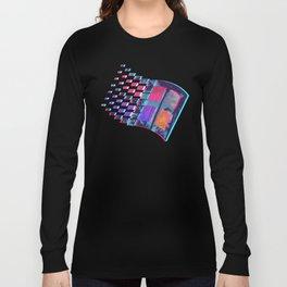 SUMMERBREEZE.psd Long Sleeve T-shirt