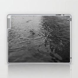 Raining   photography Laptop & iPad Skin